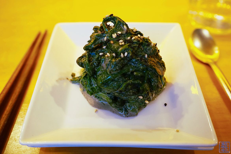 Le Chameau Bleu - Blog Gastronomie Soma Paris - Restaurant Japonais à Paris - Isakaya - Le Soma dans le marais