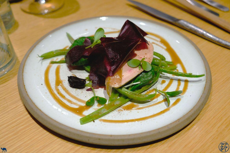 Le Chameau Bleu - Blog Gastronomie Diner chez Clos Y