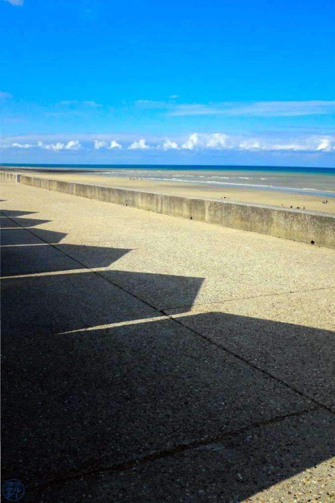 Le Chameau Bleu - Blog Voyage et Photo -Saint Aubin Sur Mer