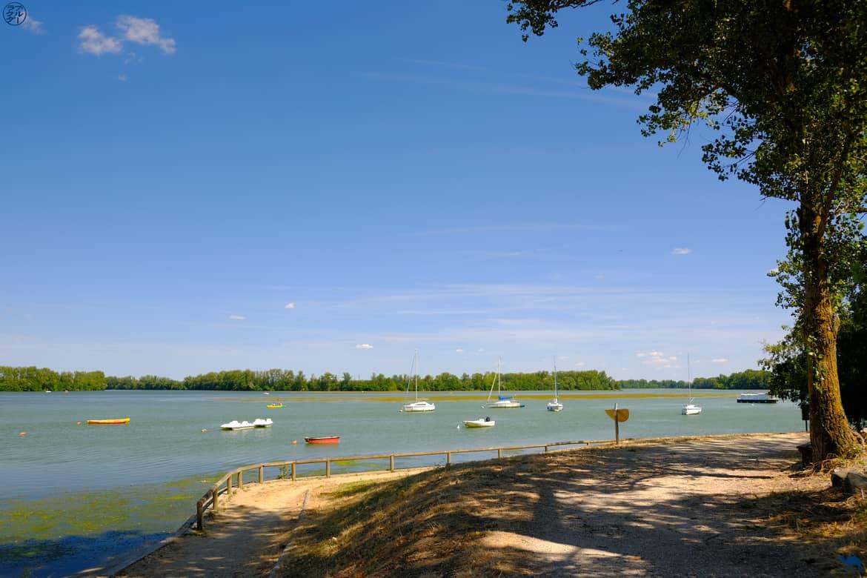 Le Chameau Bleu - Blog Voyage et Gastronomie -  saint Nicolas de La Grave - Tarn Et Garonne