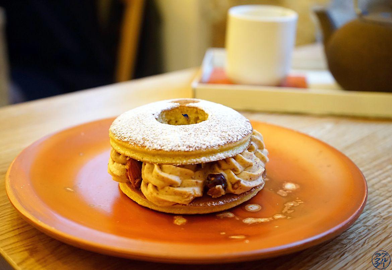 Le Chameau Bleu - Blog Gastronomie Toto Paris Paris Kyoto -Patisserie japonaise paris Tomo