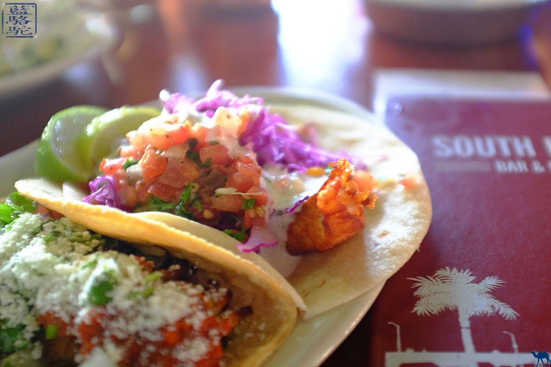 Le Chameau Bleu- Blog voyage - Californie du Sud-Fish Tacos San Diego