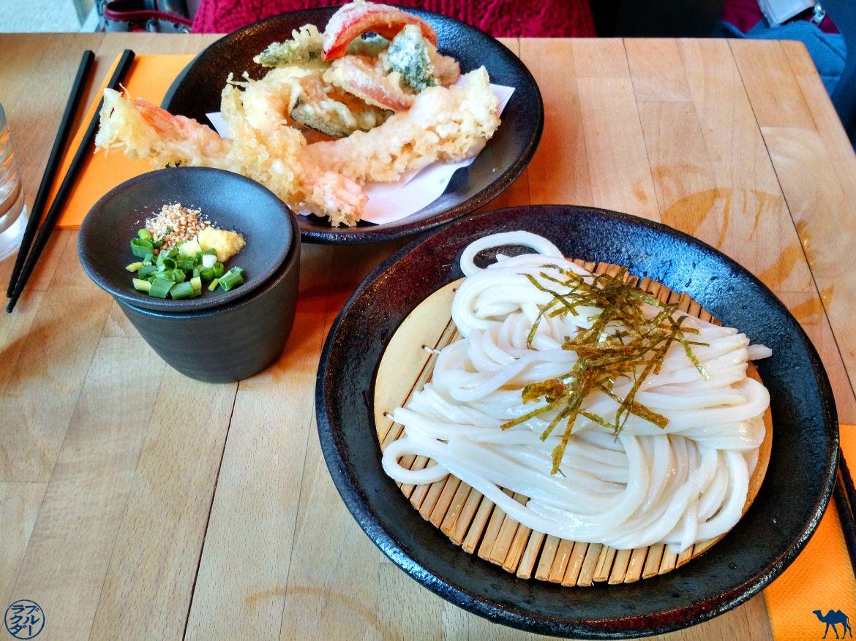 Le Chameau Bleu - Blog Gastronomie - Super restaurant à Udon sur Paris