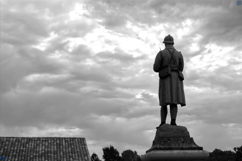 Le Chameau Bleu - Blog Voyage et Cuisine - Les Gorges de l'Aveyron - Soldat Varen - Tarn et Garonne