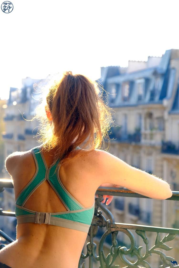 Le Chameau Bleu - Blog Voyage et Outdoor - Anita Dynamix Star
