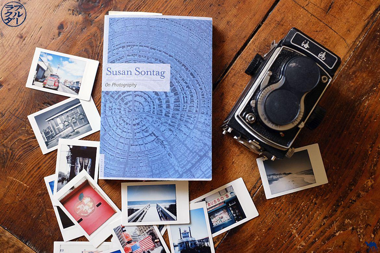 Le Chameau Bleu - Voyage à New York - Shopping à la librairie Three Lives and Co