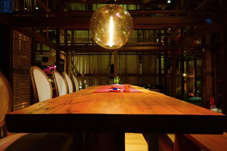 Le Chameau Bleu - Blog Voyage Taiwan Taitung - Table de Chuchu - Séjour a Taitung sur l'ile de taiwan