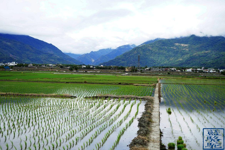 Le Chameau Bleu - Blog Voyage Taiwan - shichang - Promenade en vélo à taiwan