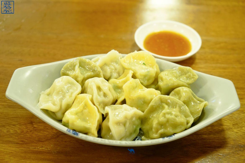 Le Chameau Bleu - Blog Voyage Taitung Taiwan - Raviolis - Taitung Restaurant sur l'ile de Taiwan - Voyage à Taiwan