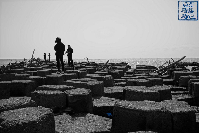 Le Chameau Bleu - Blog Taiwan - Le Soleil La Mer et le Portable - Taiwan et le Wifi