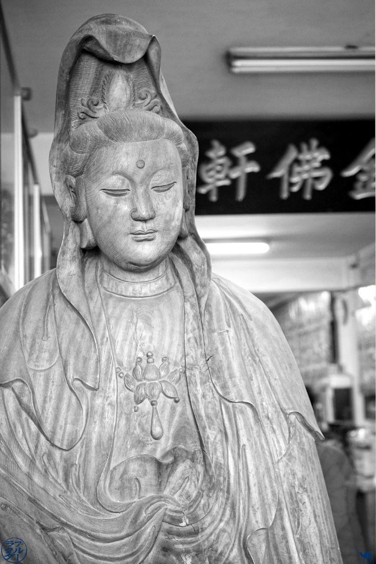 Le Chameau Bleu - Blog Voyage Taiwan- Boutique Tainan