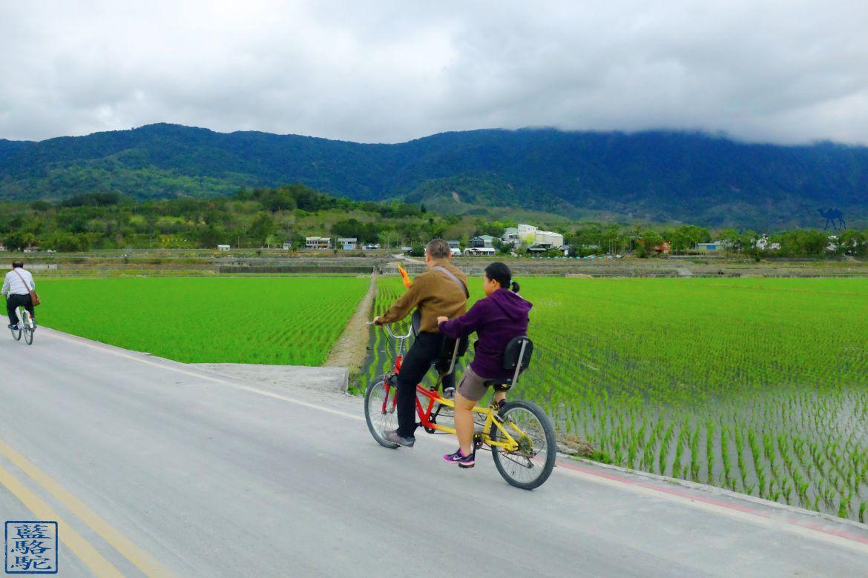 Le Chameau Bleu - Blog Voyage Taiwan - Bo Lang Da Dao - Guide Taiwan Velo