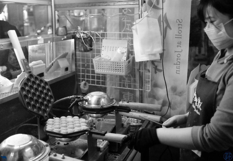 Le Chameau Bleu Blog Voyage Taiwan - Escapade à Tainan Street Food