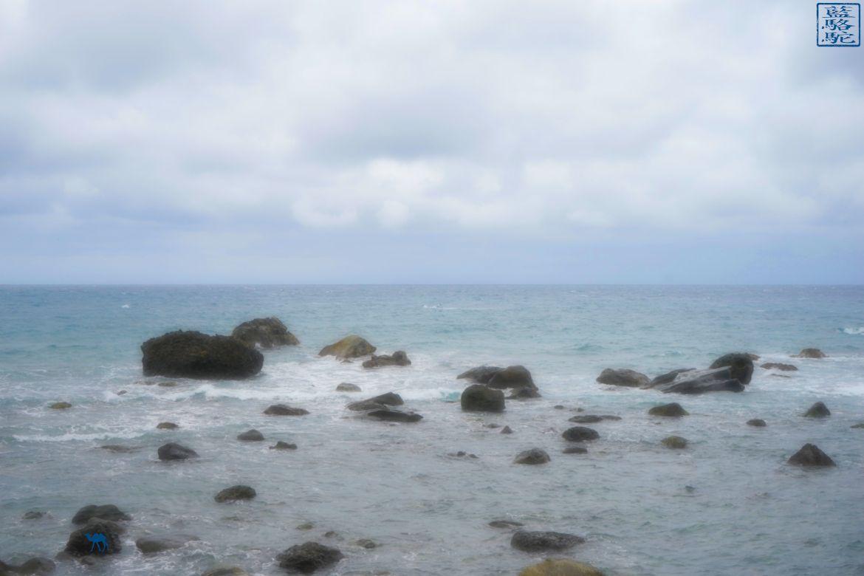 Le Chameau Bleu - Blog Voyage Taiwan - les cotes de Du Lan- Vacances à Taiwan