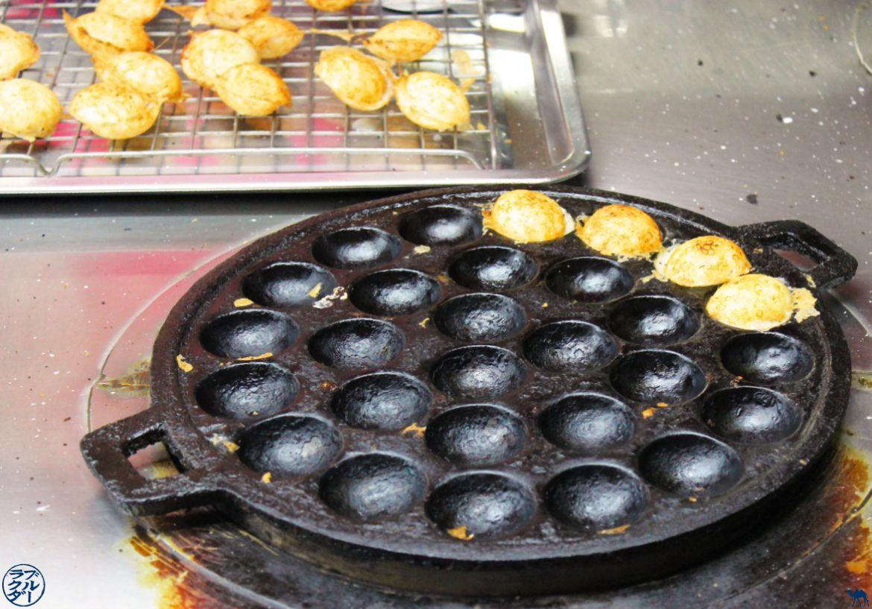 Le Chameau Bleu - Blog Voyage et Gastronomie - Thailande - Street Food à HuaHin