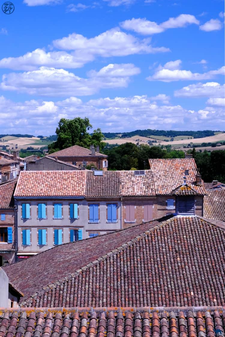 Le Chameau Bleu - Blog Voyage et Cuisine - Beaumont de Lomagne - Tarn et Garonne