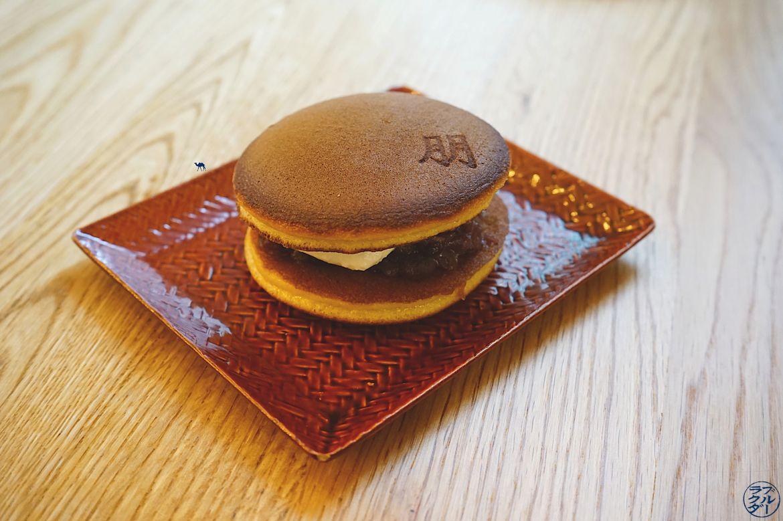 Le Chameau Bleu - Blog Gastronomie Tomo Paris Le Dorayaki de Tomo - Patisserie japonaise Paris