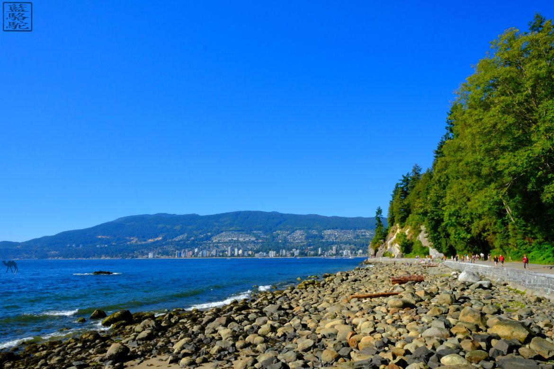 Le Chameau Bleu - Blog Voyage Vancouver Canada - Balade de Stanley Park - Vancouver