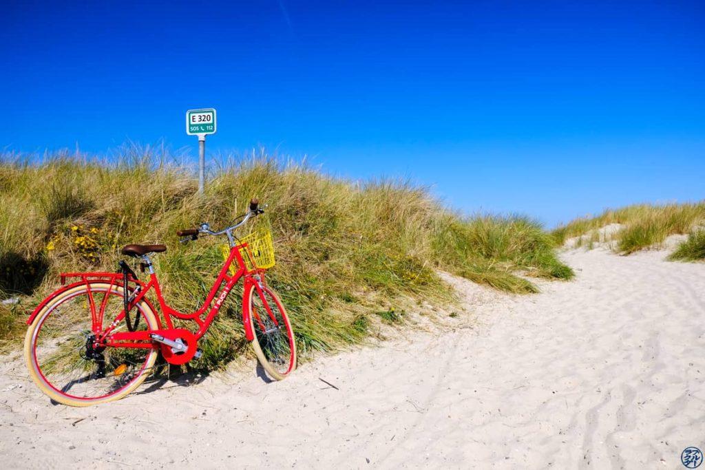 Le Chameau Bleu - Blog Voyage et Photo - Danemark - Plage de Skagen