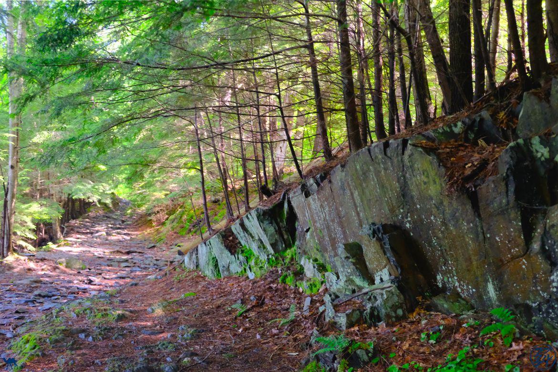 Le Chameau Bleu - Blog Voyage Randonnée dans le Vermont