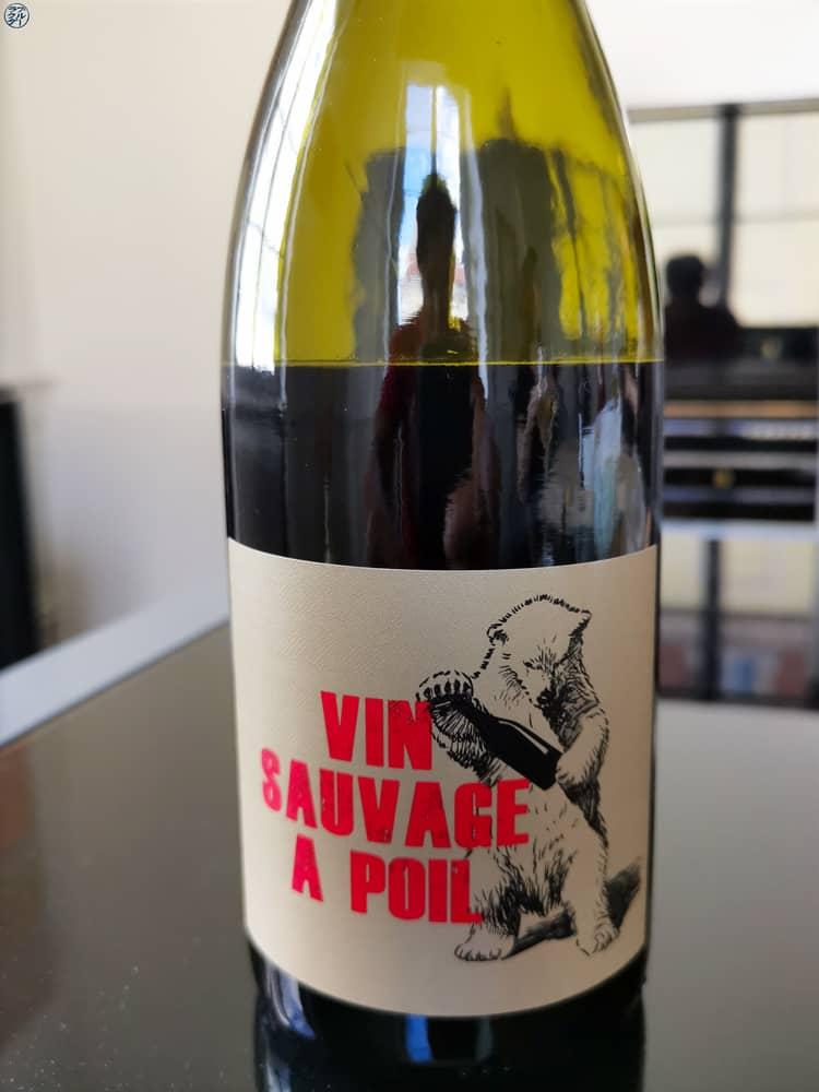 Le Chameau Bleu - Blog Voyage et Outdoor - Dégustation de vins naturels de bourgogne