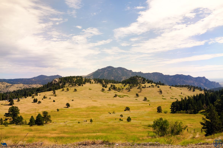 Le Chameau Bleu - Blog Voyage Train USA - Paysages depuis le Zephyr Line Train