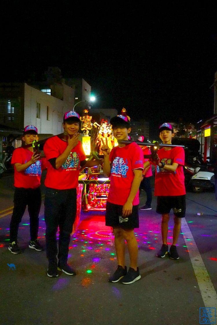 Le Chameau Bleu - Blog Voyage Taitung Taiwan - Taitung - Fete de TuDiGong - Jeune Taiwan - Voyage taiwan